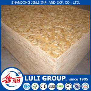 15mm 17mm 18mm OSB From Luli Group pictures & photos