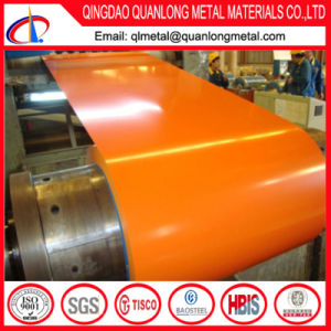 Shandong PPGI Pre-Painted Steel Coil pictures & photos