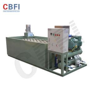 CBFI Ice Block Machine in Container pictures & photos