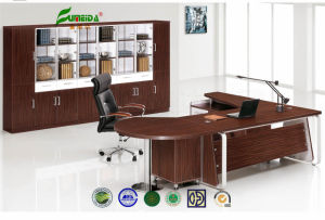 MFC High End Executive Table Office Furniture pictures & photos