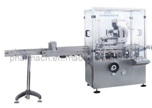 Automatic Cartoning Machine (DZ-120B) pictures & photos