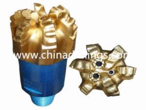 manufacturers of PDC Bits for Well Drilling pictures & photos