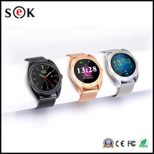 The New Premium Digital Bluetooth K89 Smart Watch with Heart Rate Monitor, Bluetooth Watch Mobile Phone for Ios and Android pictures & photos