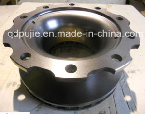 Trailer Brake Disc Rotor 0308834080 0308834087 pictures & photos