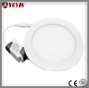 Ultra-Thin Embedded LED Panel Light 9W