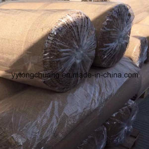 Thermal Insulation Materials Refractory Ceramic Fiber Cloth with Vermiculite Coating pictures & photos