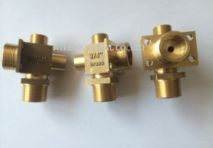 High Precision Brass Forging Part pictures & photos