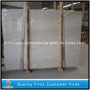 Polished Beige Marble Slabs for Countertop/Worktops, Floor Tiles pictures & photos