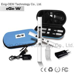 Electronic Cigarette EGO-W Pen Style Vaporizer