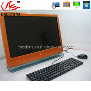 19 Inch All in One PC and TV with Multiple Touch Screen I3/I5/I7 (EAE-C-T 1902) pictures & photos