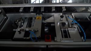 High Speed Automatic Cartoning Machine Dxhpx300 pictures & photos