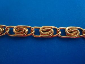 Metal Chain, Decorative Chain, Fashion Chain