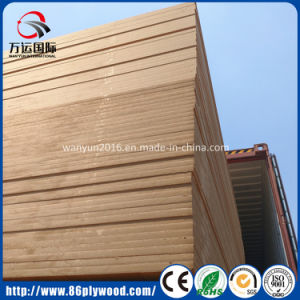 5mm 12mm 18mm 25mm Melamine MDF Board for Furniture pictures & photos