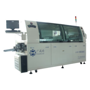 Lead-Free Wave Solder Machine pictures & photos