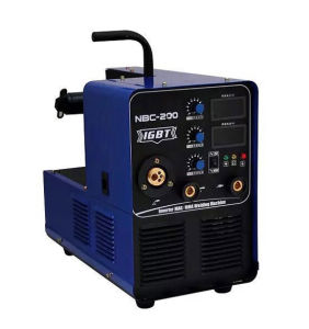 China Best Quality Inverter DC MIG Welding Machine MIG200gy pictures & photos
