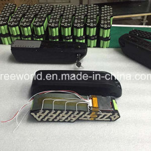 48V E-Bike Battery Hailong Downtube Lithium Battery