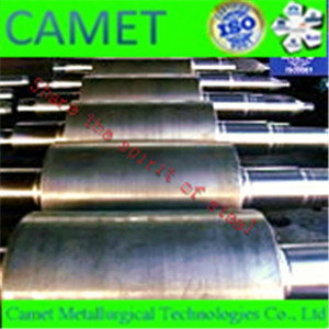 Hot Strip Rolling Mill Rolls pictures & photos
