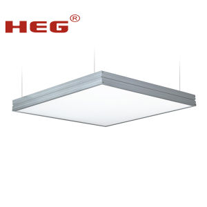 CE/RoHS 300X300/300X600/600X600 LED Backlit Light Panel