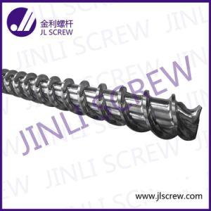 Rubber Screw / Rubber Machine Screw Barrel / Cylinder