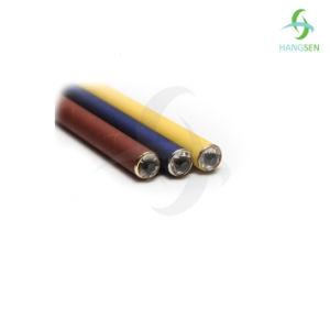 D6 Disposable Electronic E Shisha Pen with More Than 300 Flavors E Liquid pictures & photos