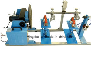 Ce Certified Welding Positioner Hb-300 (Loading Capacity: 300kgs) for Girth Welding pictures & photos