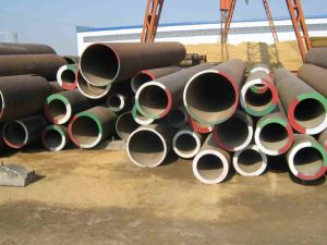 Mild Steel Pipes for General Structure