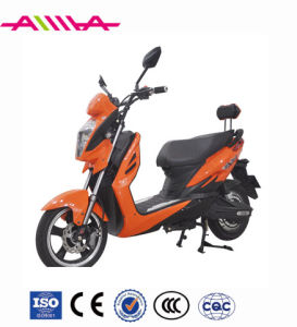 800W Bosch Power Electric Motorcycles with Highlight LED Lamp pictures & photos