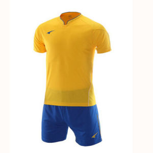 Customized Logo OEM Manufacturer Jersey Dry Fit Sport Wear pictures & photos