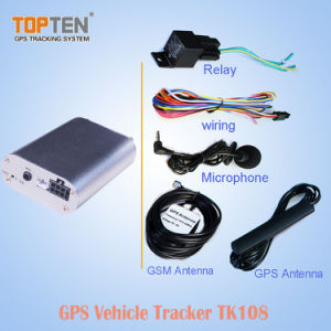 Real Time GPS Tracker/Avl GPS Tracking Device with Fuel Monitoring (WL) pictures & photos