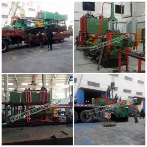 Aluminium Extrusion Press/Extruder /Hydraulic Extrusion Press Since 1998 pictures & photos