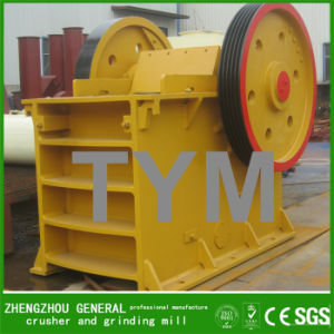 Best Selling Stone Crusher Jaw Crusher with Competitive Price pictures & photos