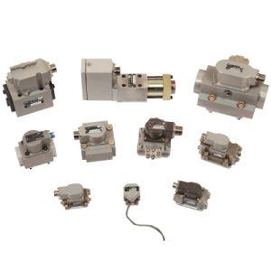 609 Custom Design Electro-Hydraulic Flow Control Servo Valve pictures & photos