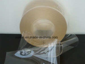 PVC Strip Curtain Natural Clear pictures & photos