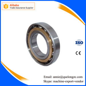 Miniature 7208c Angular Contact Ball Bearing From China Supplier pictures & photos