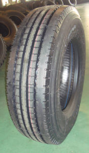 Radial Tire, 215/75r17.5 Light Truck Tire for Europe, TBR Tire pictures & photos