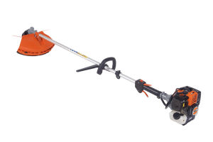 Brush Cutter with New Safety Guard, Light Weight Cg330A (B) pictures & photos