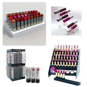 Lipstick Display