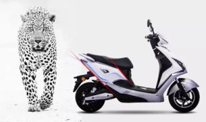 Aima Patent Design Powerul 60V800W Electric Motorcycle with Bosch Motor pictures & photos