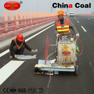 Lj-Hxj Popular Product Traffic Road Line Marker Machine pictures & photos