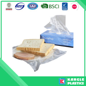 HDPE Interfolded Bakery Deli Sheet pictures & photos