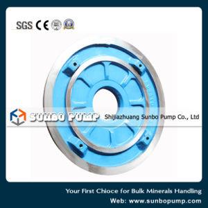Wear Resistant / Corrosion Resistant Slurry Pump Parts pictures & photos