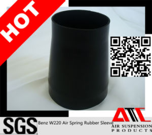 Front Air Spring Suspension Rubber Sleeve for Mercedes Benz W220 pictures & photos