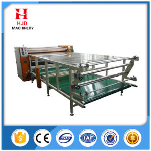 Heating Transfer Printing Machine for T-Shirt and Textile pictures & photos