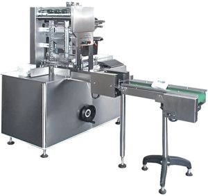 Tcgb-3 Automatic Cellophane Wrapping Machine pictures & photos