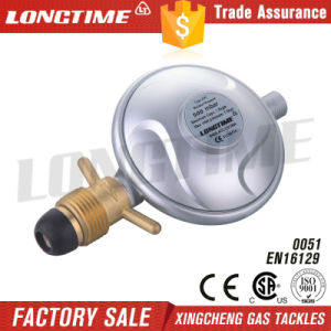 Direct Manufacturer LPG Gas Pressure Regulator