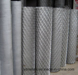 Diamond Hole Expanded Metal (YND-PM-1101) pictures & photos