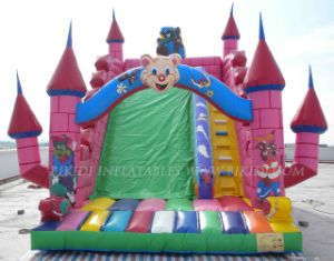 Inflatable Slides for Your Party (B4036) pictures & photos