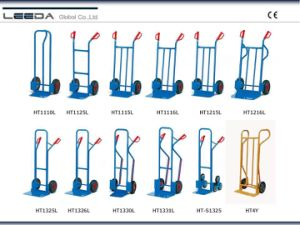 Professional Hand Truck (HT Series) pictures & photos