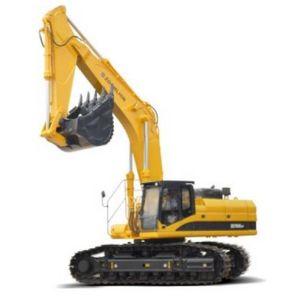 Ze700esp Environmental Friendly Large Excavator