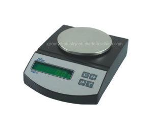 Electronic Balance Specifications Weigh Balance pictures & photos